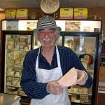 Managing the Cheese Department – John Ferarra