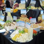 "Pictures from ""Cheese-A-Topia"""