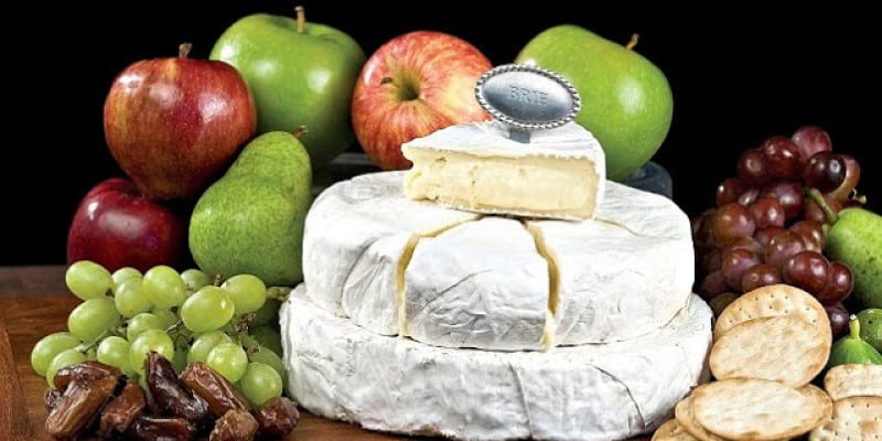 Brazos Valley Cheese in Texas