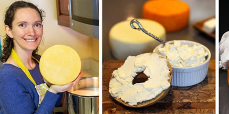 Finding a Cheese Making Class Near You