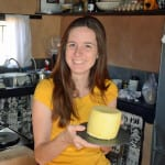 Ashley Keller – Making Cheese in Zambia