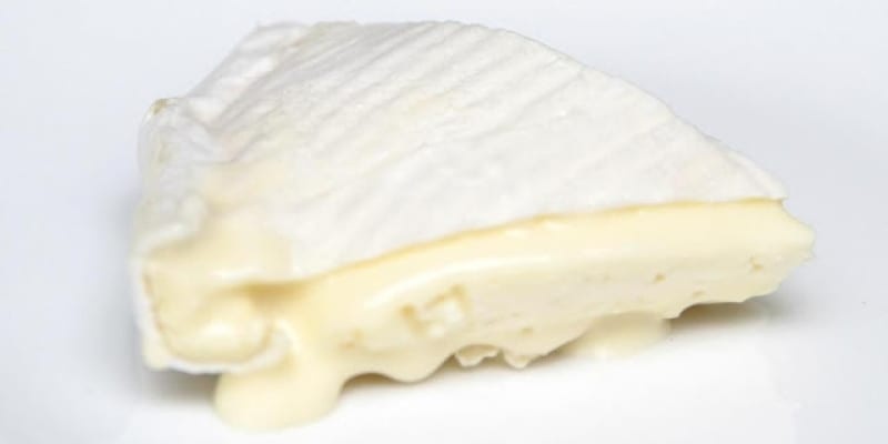 Peter Barrett's Camembert