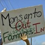 Farmers vs Monsanto – January 31st in NYC