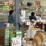 The New Urban Homestead Stores