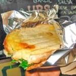 Ending Hunger – One Grilled Cheese at a Time!