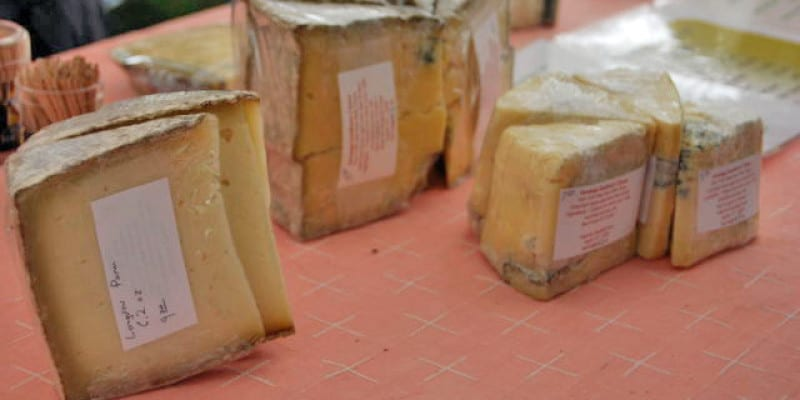 Washington County Cheese Tour