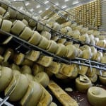 Tragedy for Cheese Makers in Italy