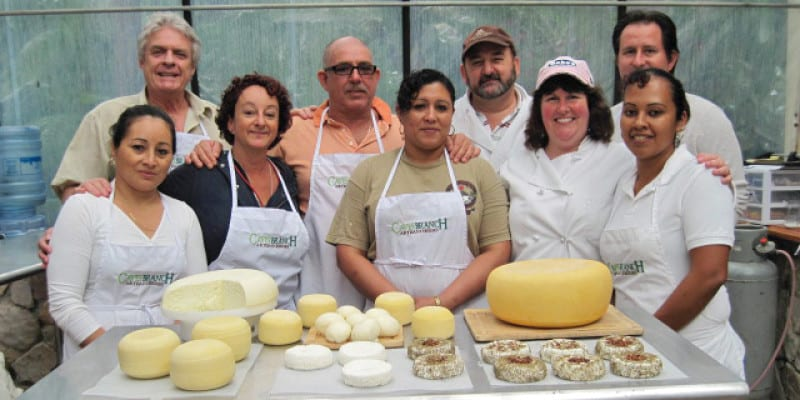 Cheese Making Adventure in Belize – Part 4 of 4
