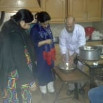 Teaching a Workshop in Pakistan with Imran Saleh