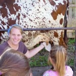 September 7-8, 2013 Raw Milk Dairy Days in Massachusetts