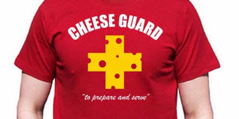 Volunteer at the American Cheese Society Conference 2014!