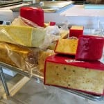 The Big E Gold Medal Cheese Competition, 2014
