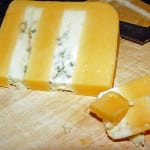 Making Huntsman Cheese