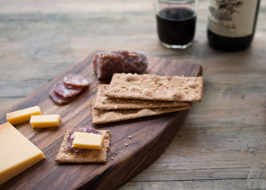 Wooden Cheese Boards ~ A guide to diy cheese boards