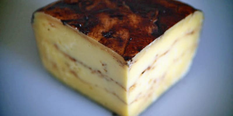 Chocolate Cheese from Ela Duban in Poland