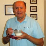 Creole Cream Cheese with Bob Albers