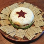 Leslie's Goat Cheese Spread