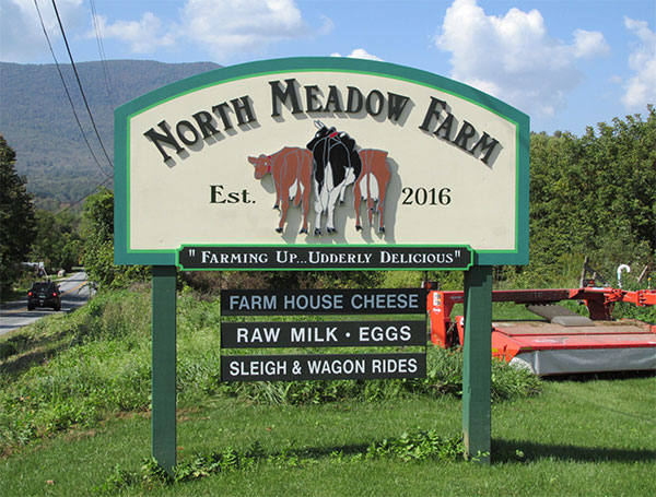 North Meadow Farm In Vermont Cheesemaker Cheese Supply