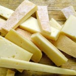 Wheys to Use Those Hard Cheese Rinds