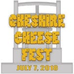Cheshire Cheese Festival July 7th, 2018 in Western MA